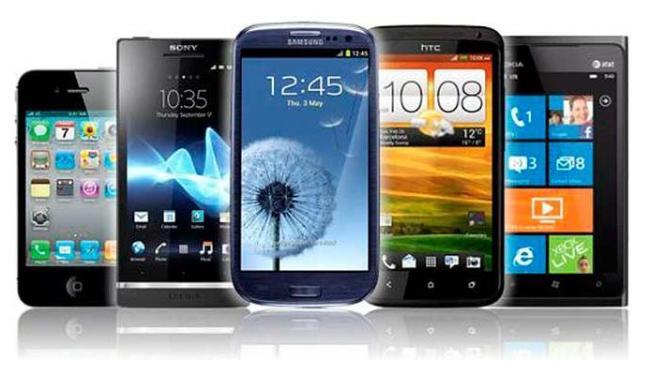 No total os brasileiros compraram este ano 67,8 milhões de celulares - Foto: Divulgação