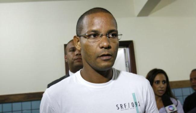 Jocival teve prisão revogada por habeas corpus nesta terça-feira, 29, pelo TJ - Foto: Margarida Neide   Ag. A TARDE