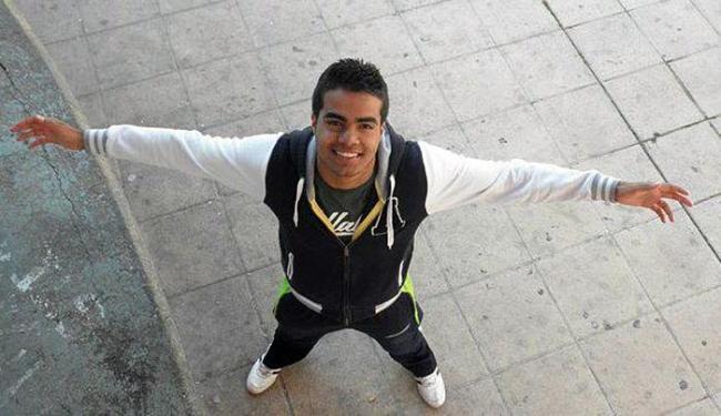 Victor estava desaparecido desde o dia 1º de janeiro - Foto: Divulgação | Facebook