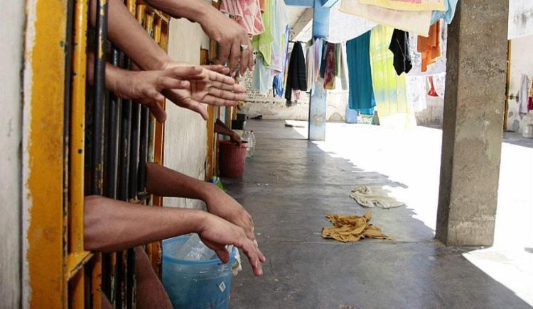 Enem será aplicado em 1.290 unidades prisionais - Foto: Ivan Cruz | Arquivo | Ag. A TARDE