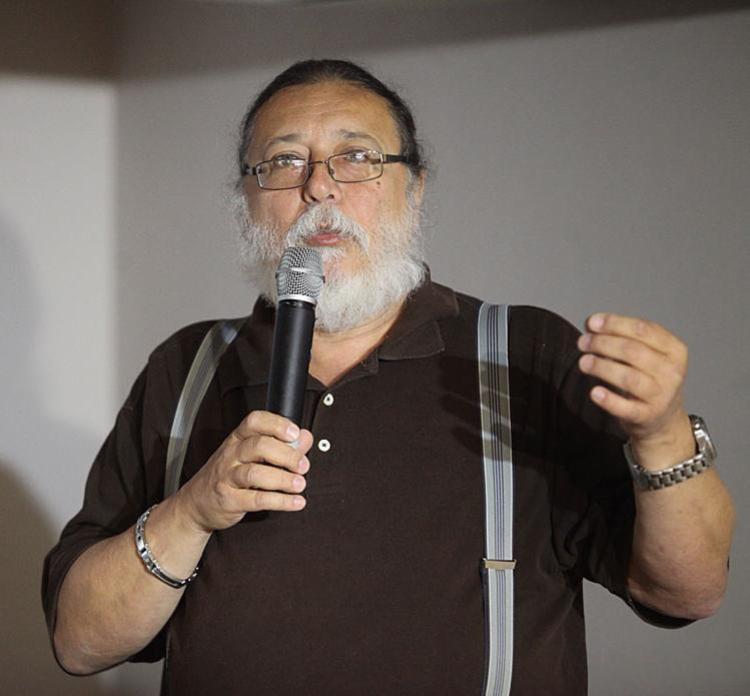 Perito Ricardo Molina contesta gravação feita por dono da JBS - Foto: Edilson Lima | Ag. A TARDE