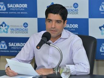 ACM Neto anuncia nesta terça-feira se a capital baiana realizará o evento - Foto: Divulgação l Max Haack