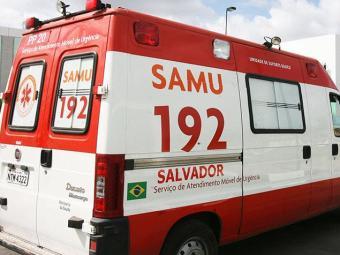 Oportunidades são para trabalhar no Samu, PSF e Caps - Foto: Arestides Baptista / AG A TARDE