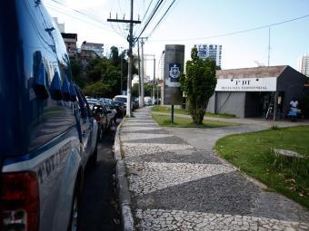 Indicativo de greve foi aprovado no último dia 6 - Foto: Edilson Lima   Ag. A TARDE