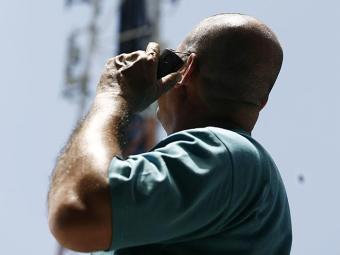 Entrada do sistema de telefonia 4G pode prejudicar a chegada do sinal da TV digital, segundo estudos - Foto: Raul Spinassé   Ag. A TARDE