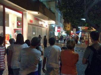 Crime aconteceu em um salão em um centro comercial no Rio - Foto: Daniel Belmont   Arquivo pessoal