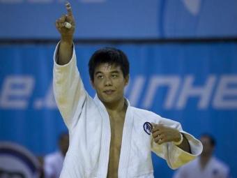 Judoca brasileiro conquistou o bronze no Grand Prix de Samsun (Turquia), no último dia 28 - Foto: Divulgação l CBJ