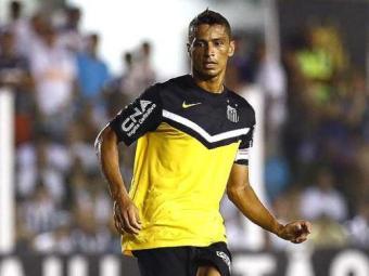Cícero teve seu passe vendido para o Fluminense na quarta-feira, 28 - Foto: Ricardo Saibun   Divulgação SantosFC