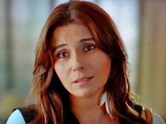 Clara assume seu sentimento por Marina - Foto: Reprodução | TV Globo
