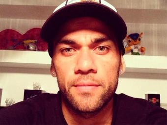 Daniel Alves diz que não quer lucrar com situação - Foto: Reprodução | Instagram