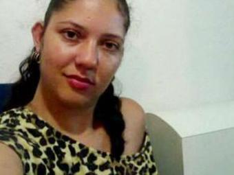 .Fabiane morreu após ter sido espancada - Foto: Reprodução   Facebook