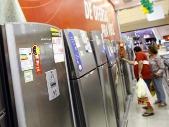 A empresa é dona das marcas Consul, Brastemp e KitchenAid, que produzem eletrodomésticos - Foto: Fernando Vivas | Ag. A TARDE