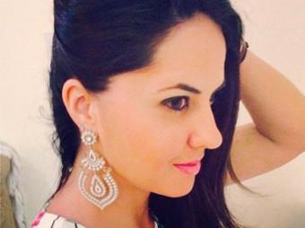 Cantor postou a foto de Graciele no seu perfil do Instagram - Foto: Instagram | Reprodução