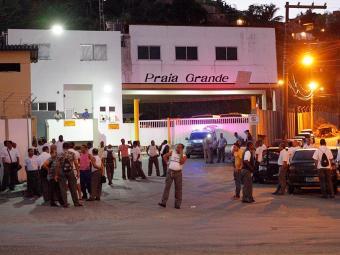 Governo quer evitar atos de vandalismo durante a greve - Foto: Marco Aurélio Martins   Ag. A TARDE