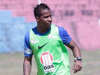 Depois de se recuperar de lesão, Guilherme tem chances de voltar à titularidade - Foto: Edilson Lima | Ag. A TARDE