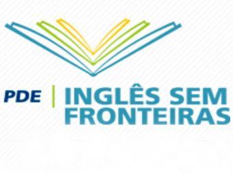 Inscrições para Inglês sem Fronteiras foram prorrogadas - Foto: Reprodução