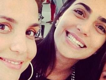 Ivete e Clarice fazem aniversário no mesmo dia - Foto: Instagram   Reprodução