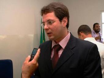 Vítor Bizerra é suspeito de ter se aproveitado do cargo para se beneficiar - Foto: Divulgação