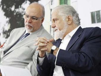 Ex-ministro foi indicado por Wagner para o TCM - Foto: Marco Aurélio Martins | Ag. A TARDE | 25.11.11
