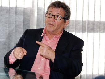 Decisão pode prejudicar candidatura de Luiz Caetano - Foto: Luciano da Matta | Ag. A TARDE | 7.8.2013