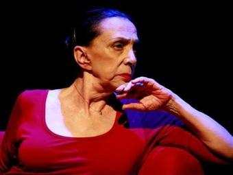 Marilena anunciou oficialmente sua aposentadoria - Foto: Divulgação