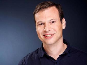 Mike Hudack é diretor de produto do Facebook - Foto: Reprodução | Facebook