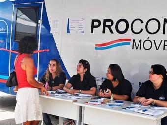 O atendimento acontece das 9h às 17h - Foto: Divulgação
