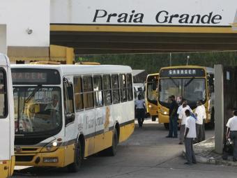 Se não houver acordo, rodoviários pretendem parar nesta terça - Foto: Luciano Batista | Cidadão Repórter