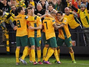 Seleção Australiana vai para o Mundial renovada, mas ainda leva veteranos - Foto: Divulgação | Fifa