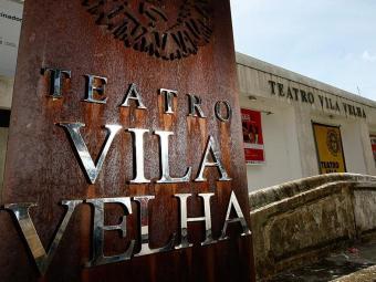 O Teatro Vila Velha sagra-se como espaço de arte e cidadania - Foto: Fernando Vivas | Ag. A TARDE