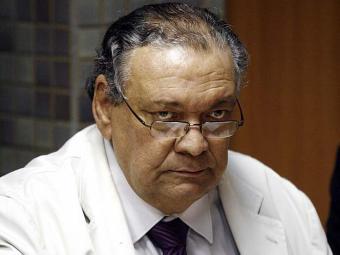 Apoiado pelo governador, petista derrota Carlos Gaban (DEM) no segundo tempo: 35 a 23 - Foto: Luciano da Mata | Arquivo | Ag. A TARDE