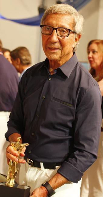 O ex-presidente do Grupo Pão-de-Açúcar, Abílio Diniz, é o homenageado desta edição do evento - Foto: Divulgação