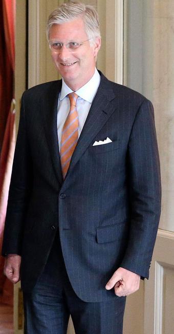 Rei Filipe deve confirmar presença nos próximos dias - Foto: Agência Reuters