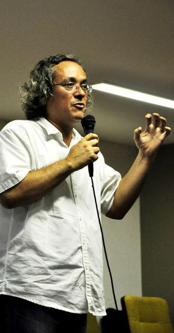Lista encabeçada por João Salles será encaminhada para o Ministério da Cultura - Foto: Reprodução   Facebook