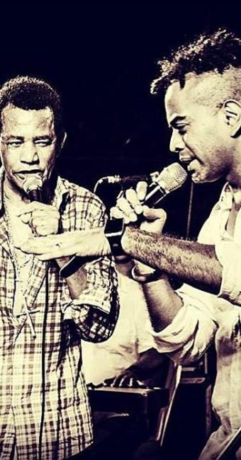 Jair Rodrigues costumava se apresentar com os filhos músicos - Foto: Reprodução | Facebook