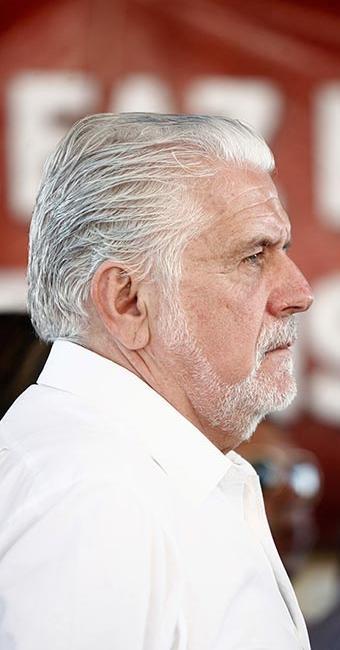 Insatisfação na base ameaça aprovação de nomes para conselheiros indicados pelo governador - Foto: Luiz Tito   Ag. A TARDE