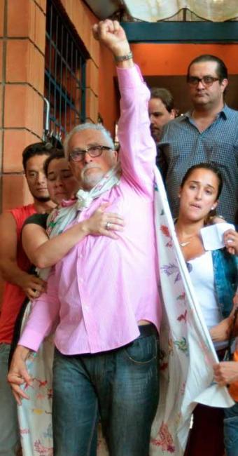 Documentos mostram repasses de até R$ 40 mil mensais para escritório que defendeu José Genoino - Foto: Robson Fernandjes   Estadão Conteúdo