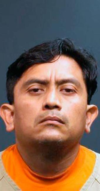 Isidro García sequestrou a jovem em 2004 - Foto: Agência Reuters