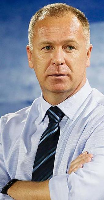Mano Menezes foi técnico da seleção em 2010 - Foto: Felipe Dana | AP Photo