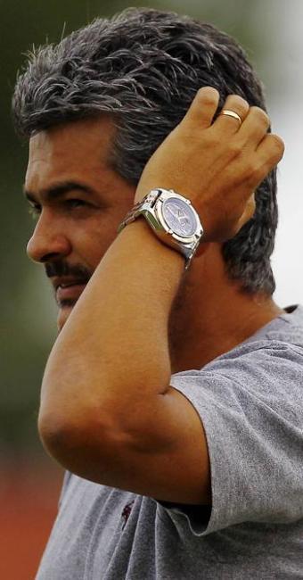 Ney Franco é cogitado para assumir o Flamengo - Foto: Eduardo Martins   Ag. A TARDE