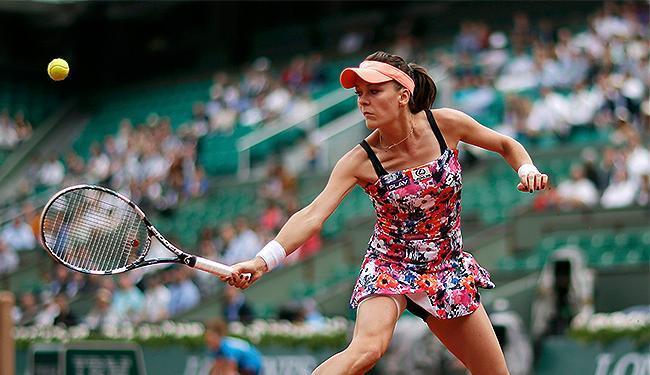 Agnieszka Radwanska - Foto: Gonzalo Fuentes l Reuters