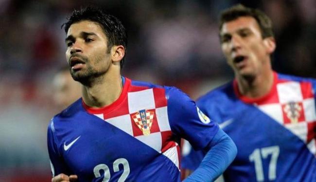 Seleção da Croácia enfrenta quatro baixas por lesões - Foto: Agência Reuters