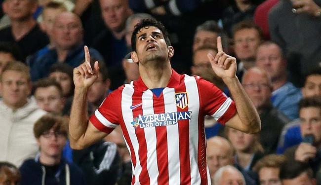 Diego enfrenta boa fase e deve ser confirmado na lista definitiva - Foto: Agência Reuters