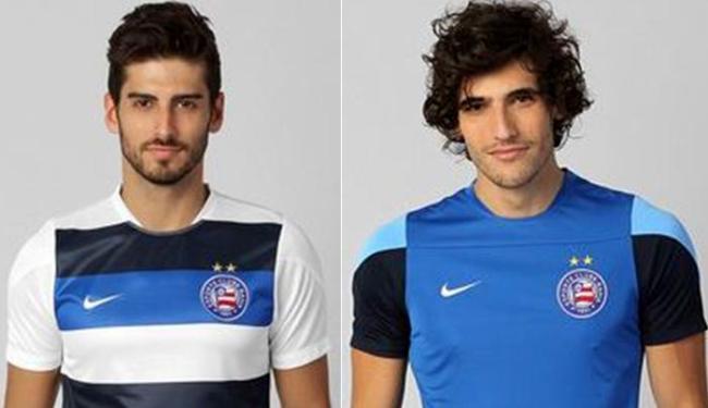 Nike colocou à venda duas camisas do clube sem avisar à diretoria - Foto: Reprodução