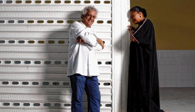 Edinho Engel e Marta Góes, novos empresários na Ceasinha - Foto: Fernando Vivas / AG A TARDE