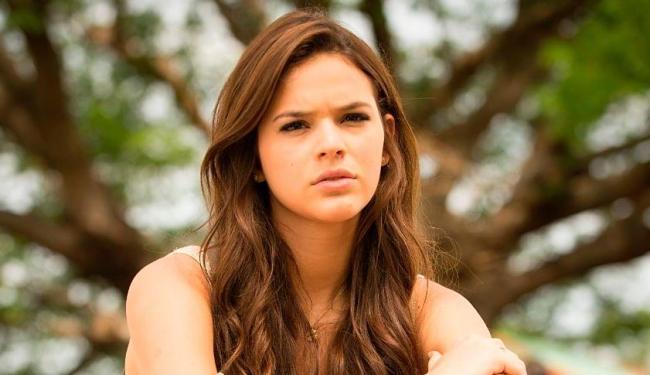 Luiza se assustará com a intensidade de seus sentimentos por Laerte - Foto: TV Globo   Divulgação