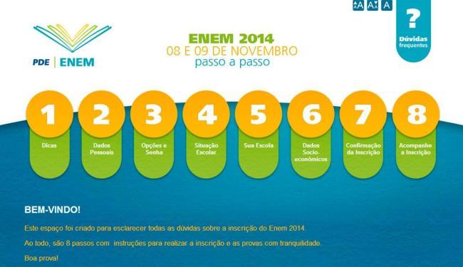 Número representa um aumento de 21,8% em relação aos 7,834 milhões de inscritos em 2013 - Foto: Reprodução