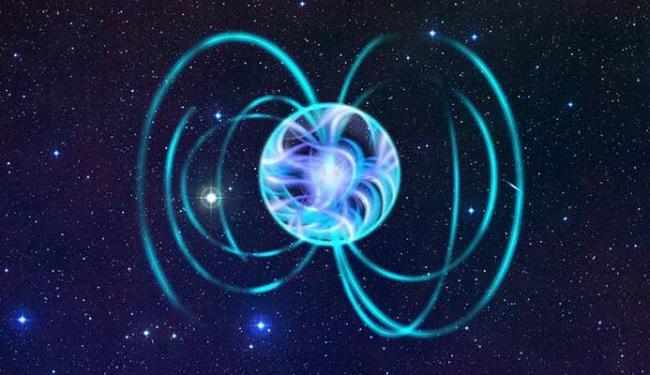 Magnetismo que emitem fazem das estrelas os