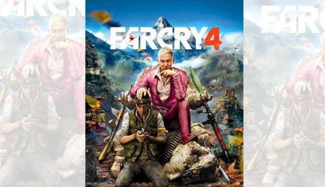 Por enquanto, a Ubisoft só liberou uma imagem do game - Foto: Divulgação