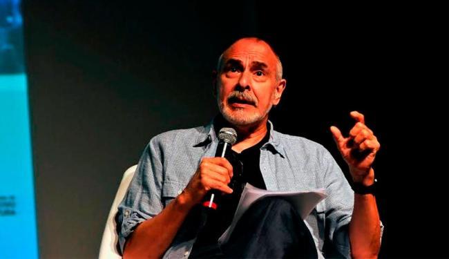 George Yúdice, autor da obra